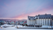 A Winter Dream (Fairmont Tremblant)