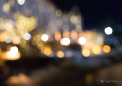 Fairmont in Bokeh