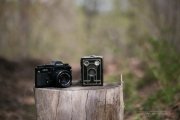 Real world aperture tests